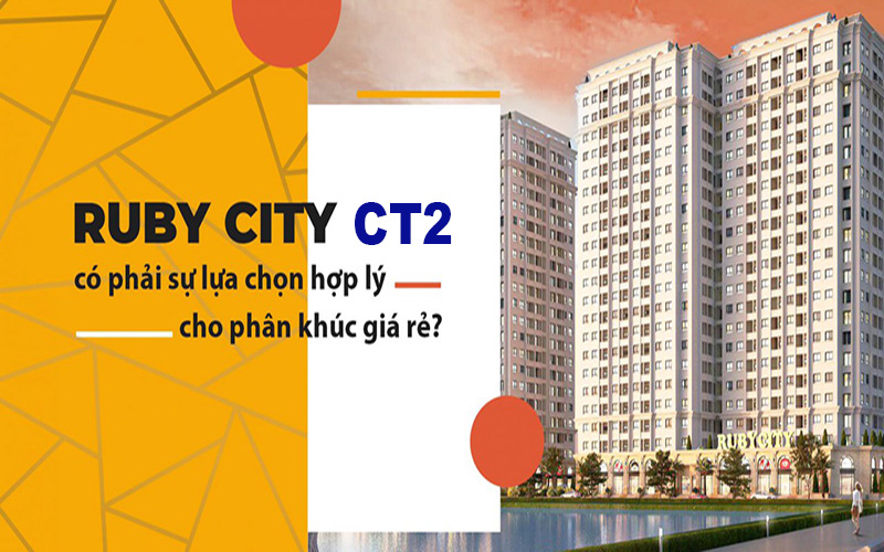 Ruby City Ct2 phoi canh