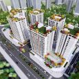 Eco Smart City Cổ Linh