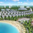 Không gian sống xanh của Vinhomes Ocean Park