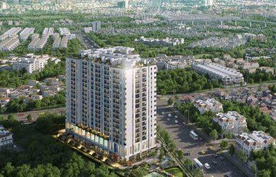 Chung cư Phương Đông Green Home